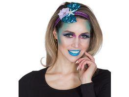 Rubies 4335467 Meerjungfrau Haarband