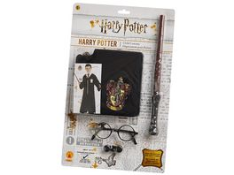 Rubies 35378 Harry Potter Blister Kit Child