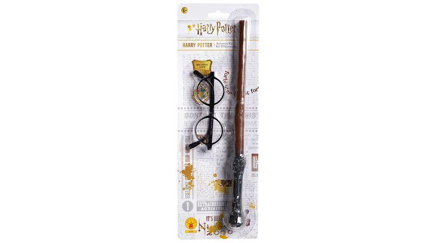 Rubies 35374 Harry Potter Blister Kit Child