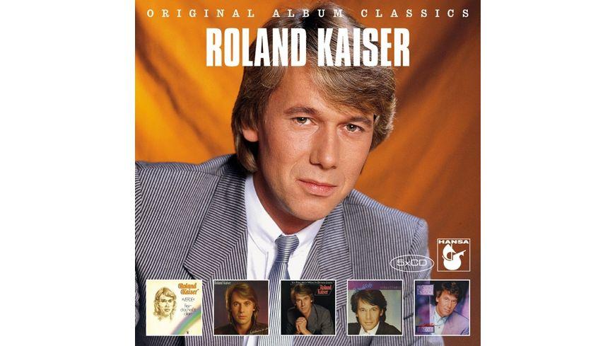 Original Album Classics Vol 1