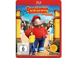 Benjamin Bluemchen Der Kinofilm