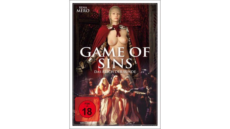 Game of Sins Reich der Suende