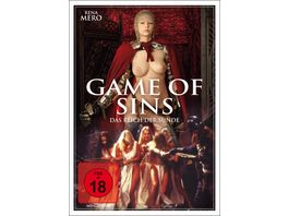 Game of Sins Reich der Suende