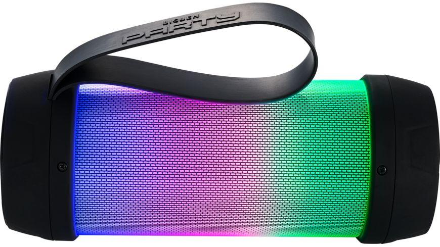 BIGBEN PARTY Mini [BT-Speaker/disco lighting]