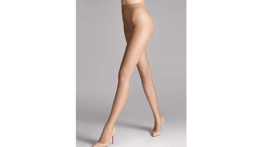 Wolford Feinstrumpfhose Nude Tights 8