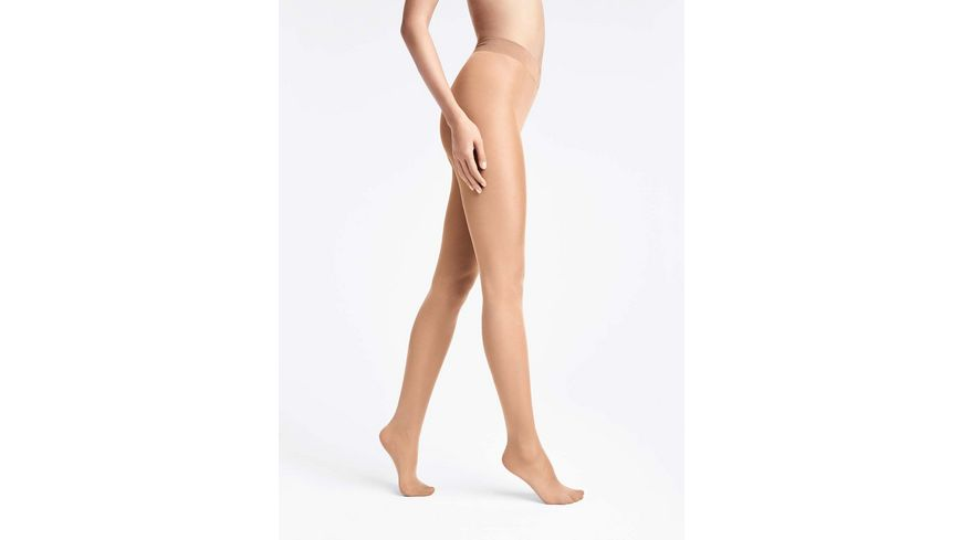 Wolford Feinstrumpfhose Pure Shimmer Concealer Tigh 40