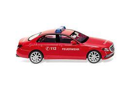 WIKING 022711 Feuerwehr MB E