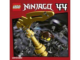 LEGO Ninjago CD 44