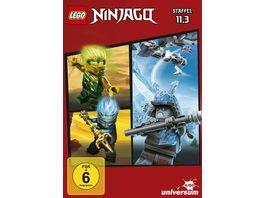 LEGO Ninjago Staffel 11 3