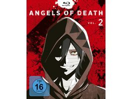 Angels of Death Vol 2