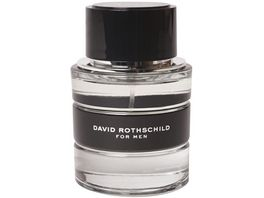 DAVID ROTHSCHILD for Men II Eau de Toilette
