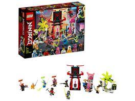 LEGO Ninjago 71708 Marktplatz