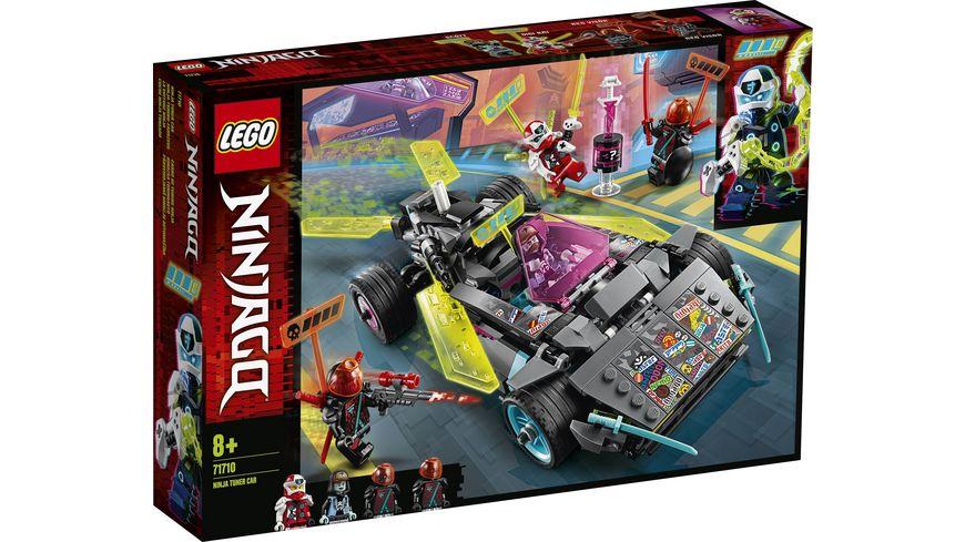 LEGO Ninjago 71710 Ninja Tuning Fahrzeug