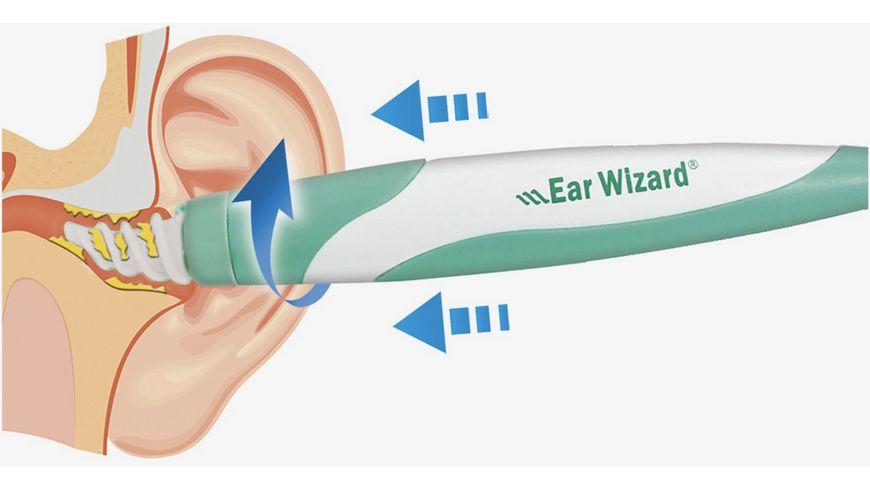 Ohrreiniger EarWizard