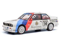 Solido 1 18 BMW M3 E30 14