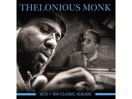 Ten Classic Albums