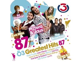 Oe3 Greatest Hits Vol 87