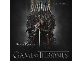 Game of Thrones Music from