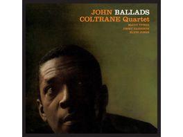 Ballads Ltd Edition 180gr VI