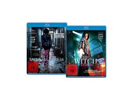 Bundle The Villainess The Witch Subversion LTD 2 BRs