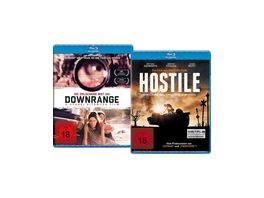 Bundle Downrage Hostile LTD 2 BRs