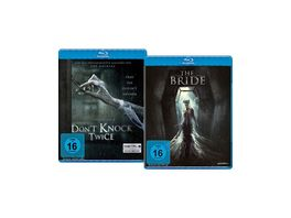 Bundle Don t Knock Twice The Bride LTD 2 BRs