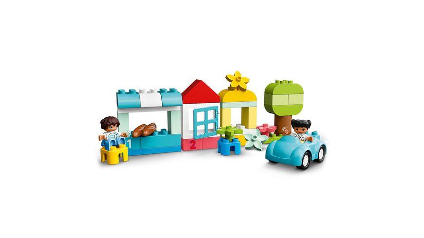 LEGO DUPLO 10913 LEGO DUPLO Steinebox