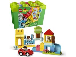 LEGO DUPLO 10914 LEGO DUPLO Deluxe Steinebox