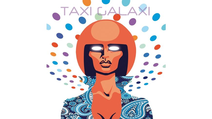 Taxi Galaxi Deluxe Edition