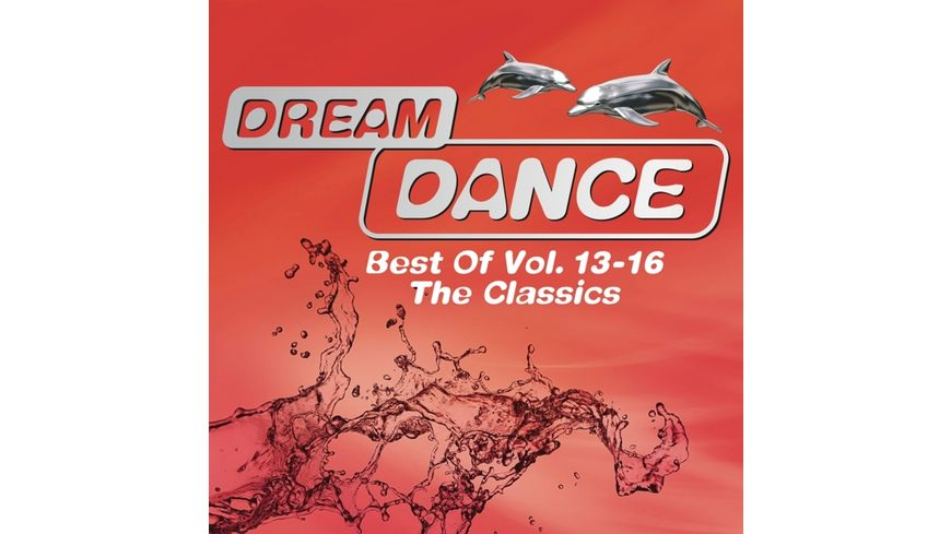 Best Of Dream Dance Vol 13 16