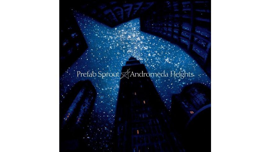 Andromeda Heights
