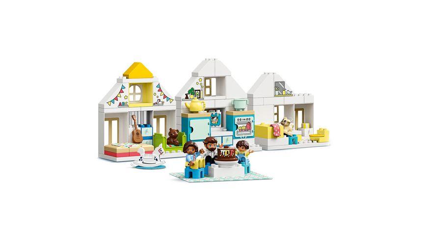 LEGO DUPLO 10929 Unser Wohnhaus