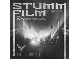 STUMMFILM Live from Hamburg