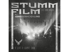 STUMMFILM Live from Hamburg