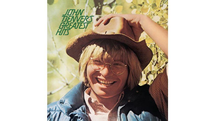 John Denver s Greatest Hits