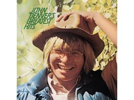 John Denver s Greatest Hits