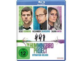 The Hummingbird Project Operation Kolibri