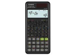 CASIO Taschenrechner FX 87 DE Plus 2