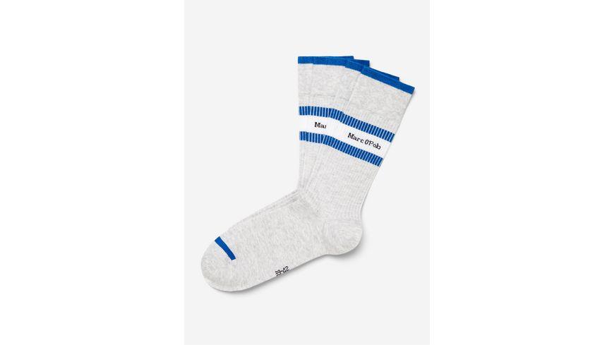 Marc O Polo Herren Socken Swen 2er Pack