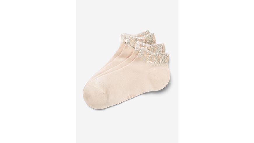 Marc O Polo Damen Socken Hannah 2er Pack