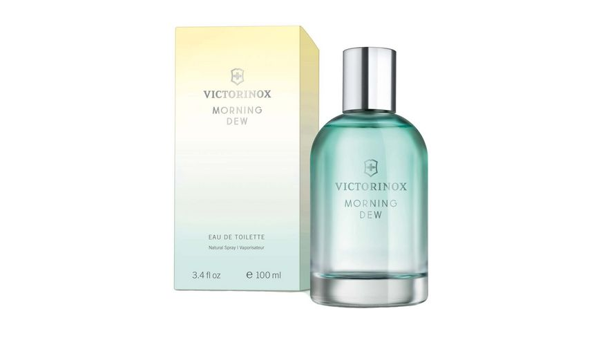 Victorinox Morning Dew Eau de Toilette