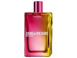 Zadig Voltaire This is Love Pour Elle Eau de Parfum