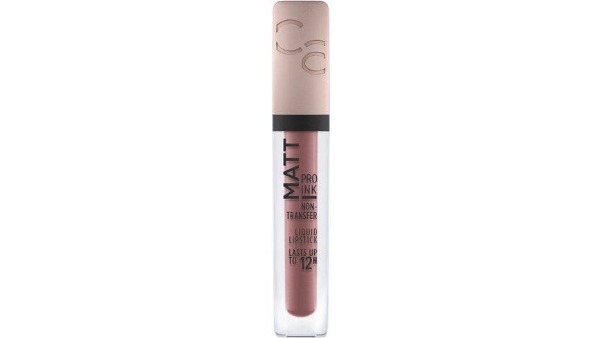 Catrice Matt Pro Ink Non-Transfer Liquid Lipstick 030 This Is Attitude