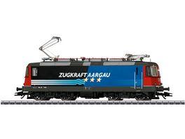 Maerklin 37306 Elektrolokomotive Serie Re 4 4 II