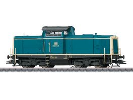 Maerklin 39212 Diesellokomotive Baureihe 212