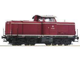 Roco 52526 Diesellokomotive BR 211 DB