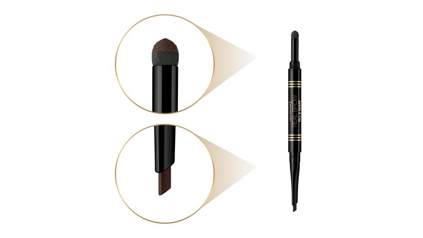 Max Factor Real Brow Fill Shape Pencil