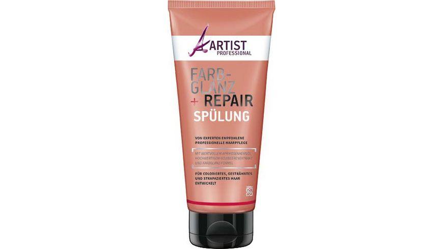 Artist Professional Spuelung Farbglanz Repair