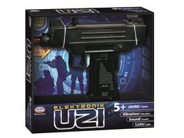 Mueller Toy Place Elektronik Uzi