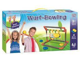 Mueller Toy Place Wurf Bowling